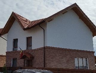 Persoana Fizica vand vila noua in Rezidential Magurele Ilfov