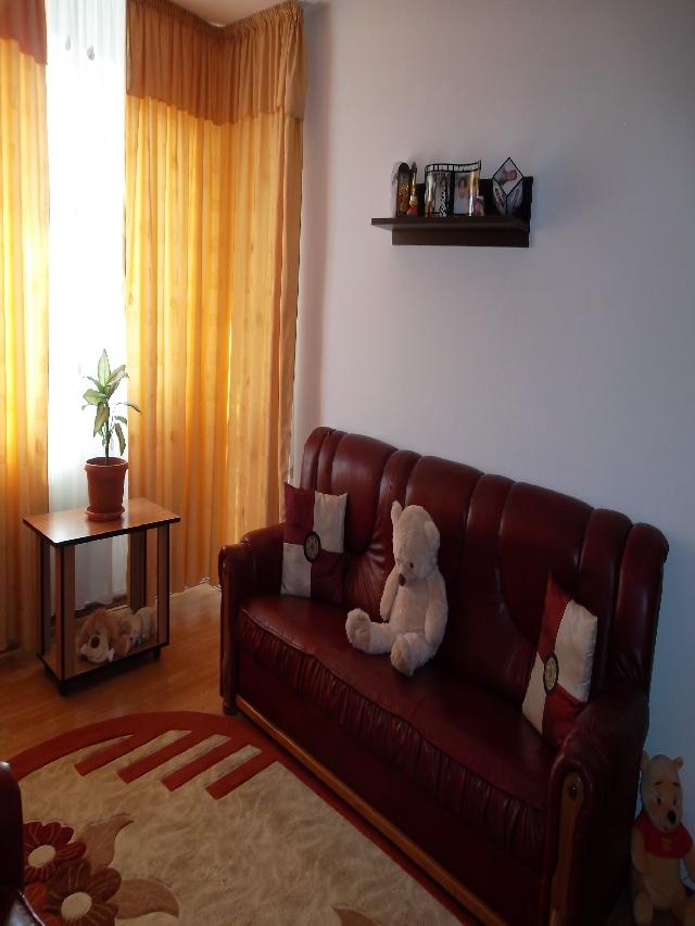 Vanzare apartament 2 camere Titan - Policlinica