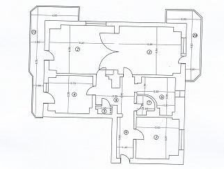 Proprietar vand apartament lux Nerva Traian 3 camere unicat