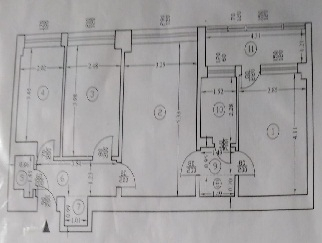 Proprietar vand apartament 3 camere Iancului