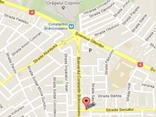 Vanzare apartament 3 camere Brancoveanu - Secuilor