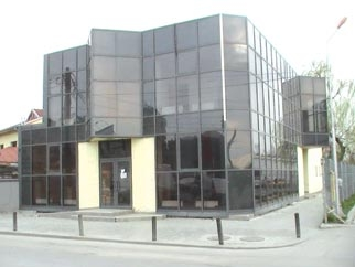 Vanzare spatiu de birouri zona PIATA CRANGASI