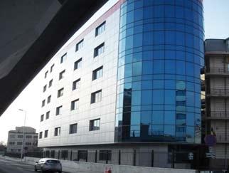 INCHIRIERI spatii birouri Metrou GROZAVESTI Bucuresti