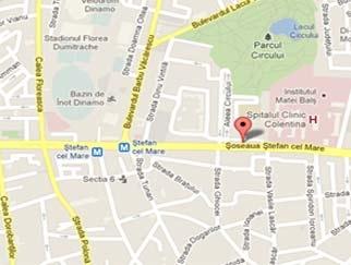 Vanzari apartamente 3 camere STEFAN CEL MARE (CIRC)