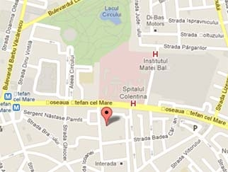 Inchiriere apartament STEFAN CEL MARE zona Vasile Lascar 2 camere