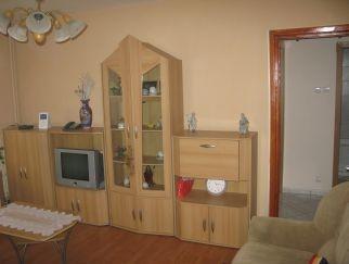Inchiriere apartament 3 camere MUNCII, Patinoarul Flamaropol