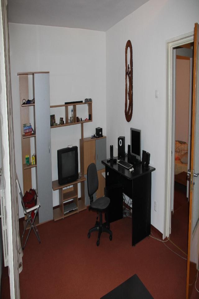 Vanzare apartament 2 camere LACUL Tei - Circ
