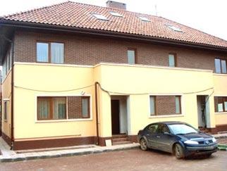 Complex rezidential zona BANEASA