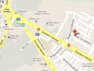 Vanzare apartament 3 camere Soseaua OLTENITEI - Sun Plazza