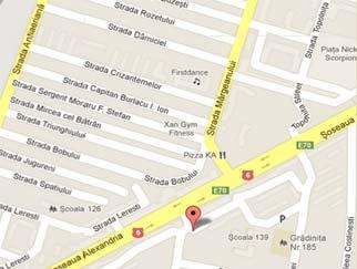 Inchiriere apartament 4 camere Soseaua ALEXANDRIEI - Margeanului