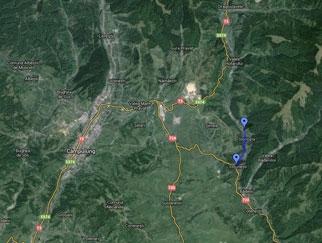 Proprietar vand teren Arges, comuna Stoenesti sat Lunca Gartii