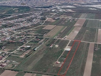 Proprietar vand teren in Dragomiresti Deal, str. Crizantemelor, Ilfov