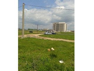 Vanzare teren in Gura Solcii, in spate Kaufland Pallady Bucuresti