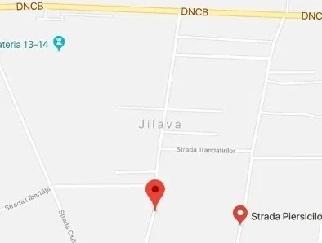 Proprietar vand teren comuna Jilava strada Libertatii