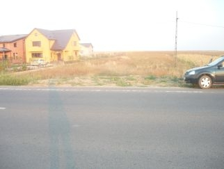 Proprietar vand teren intravilan in Mihailesti, Judetul Giurgiu