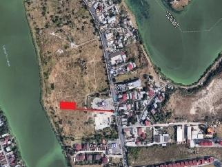 Proprietar vand teren pe Soseaua Fundeni