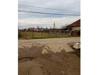 Vanzare teren, loc de casa Zimandul nou, judetul Arad