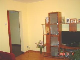 Vanzari apartamente 3 camere NICOLAE GRIGORESCU la BILLA