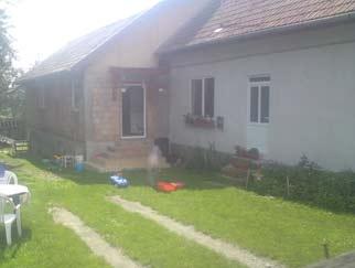 VANZARI case COVASNA