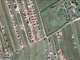 VANZARE teren JUDETUL ILFOV - Comuna Domnesti