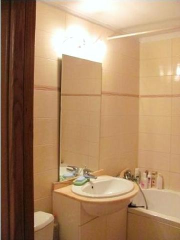 Vanzare apartament 2 camere CRANGASI - Ceahlau