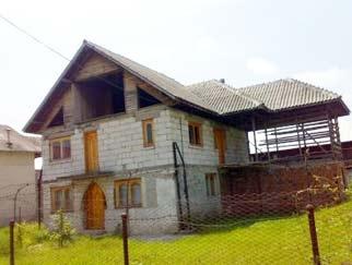 VANZARE vila DAMBOVITA (Buciumeni)