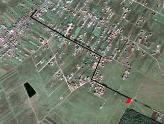 VANZARE teren MAGURELE - Vartejul