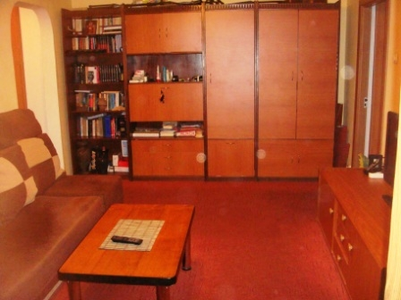 Vanzare apartament 3 camere Soseaua GIURGIULUI - Piata Resita
