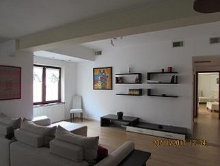 Apartament 3 camere de vanzare la 100 m de Parcul Herastrau