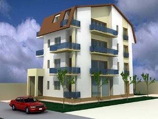 Vanzare apartament 3 camere TITAN (Parc)