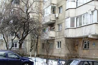 Vanzare apartament 4 camere Stadionul National - Diham, Bulevardul Basarabiei