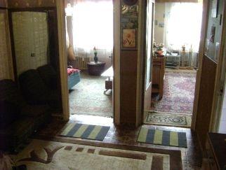 Vanzare apartament 4 camere MILITARI - Lujerului