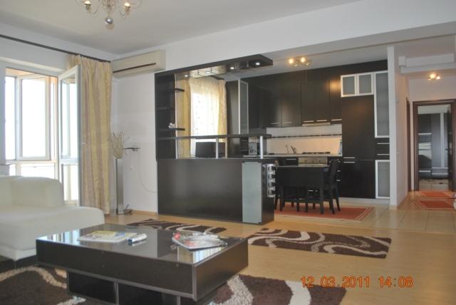 Vanzare apartament 4 camere SISESTI (Straulesti)