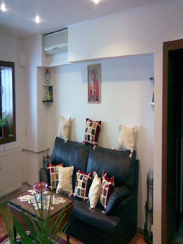 Vanzare apartament 3 camere BRANCOVEANU - ORASEL