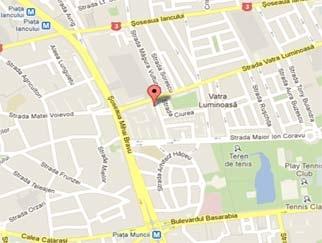 Inchiriere apartament 2 camere VATRA Luminoasa - Mihai Bravu