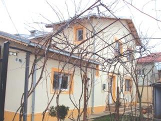 Inchiriere vila constructie 2006 - BUCURESTII NOI (TEATRUL MASCA)