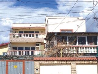 Vanzare vila D+P+2 in zona CITY MALL
