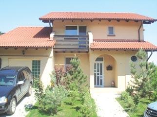 Vila constructie 2006 de vanzare - CORBEANCA (Paradisul Verde)