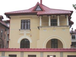 Vila nemobilata de inchiriat DOROBANTI (CAPITALE)