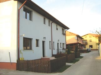 Vanzare vila MILITARI (CHIAJNA)