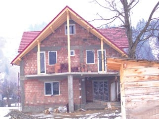 Vanzare vila P+1 MOECIU judetul Brasov