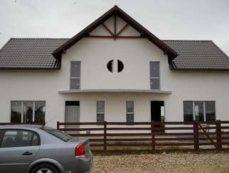 VANZARE vila tip duplex MOGOSOAIA judetul Ilfov