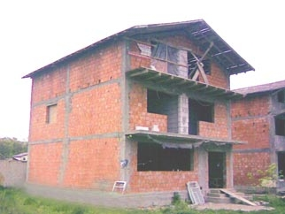 Vanzare vila P+1+M la rosu - ORAS PANTELIMON