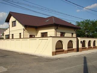 Proprietar vanzare vila Urziceni in centru