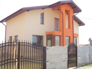 Vanzare vila P+1 constructie 2006 in SOS. ALEXANDRIEI (KM 8)