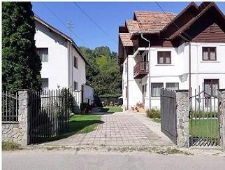 Vanzare vila Șimon zona Bran, judetul Brasov