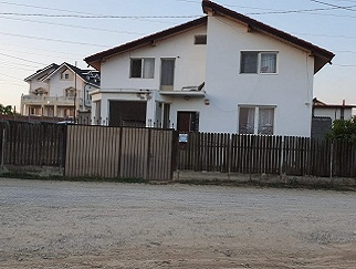 Vila de vanzare Dobroesti, locatie frontala Comision 0