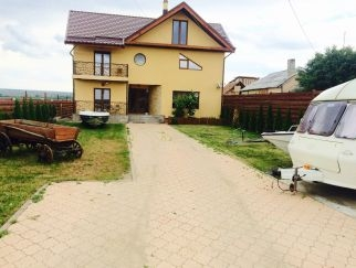 Proprietar vand urgent vila Dumbrava Rosie - Piatra Neamt
