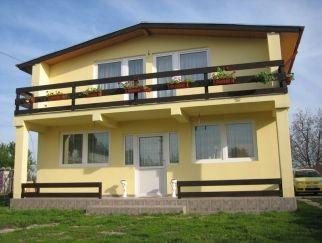 Proprietar vand vila in comuna Gradistea judetul Ilfov