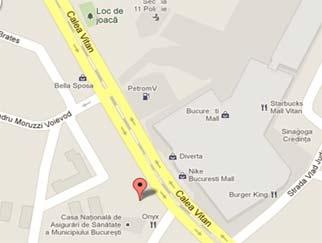 INCHIRIERE apartament 4 camere Calea VITAN (vav de Mall)